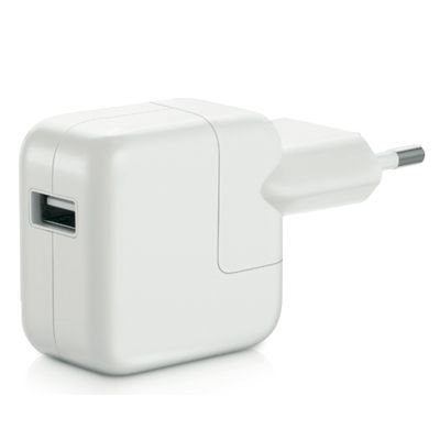 Адаптер питания Apple USB Power Adapter MB051
