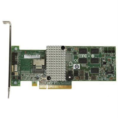 ���������� LSI ��������� SAS9260-4I SGL (LSI00197)