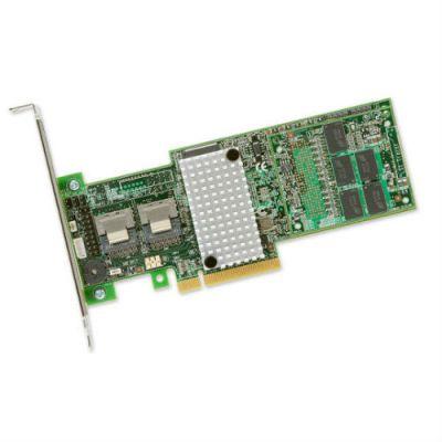 ���������� LSI ��������� MegaRAID SAS9270-8I KIT (LSI00327)