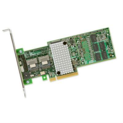 Контроллер LSI серверный MegaRAID SAS9270-8I KIT (LSI00327)