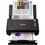 Сканер Epson WorkForce DS-520N B11B234401BT