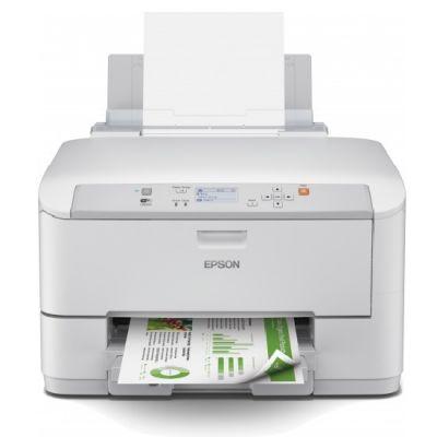 Принтер Epson WorkForce Pro WF-5110DW C11CD12301