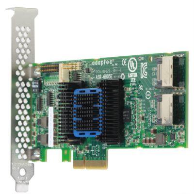Контроллер Adaptec серверный ASR-6805E SGL (2270900-R)