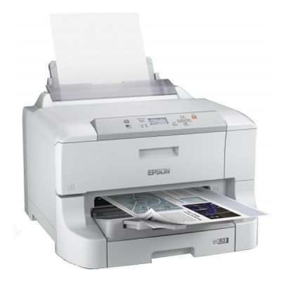 Принтер Epson WorkForce Pro WF-8090DW C11CD43301