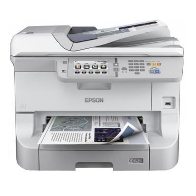 МФУ Epson WorkForce Pro WF-8590DWF C11CD45301