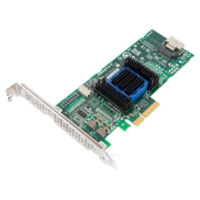 Контроллер Adaptec серверный ASA-6405H SGL (2278000-R)