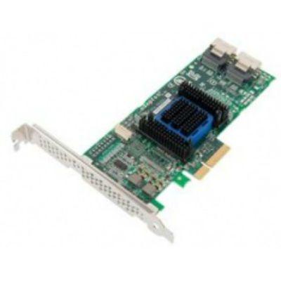 Контроллер Adaptec серверный ASA-6805H SGL (2277900-R)