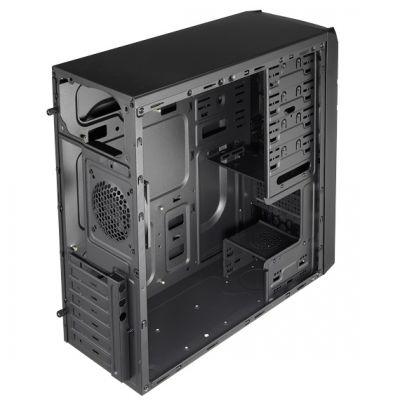 Корпус Aerocool V2X Black 600W