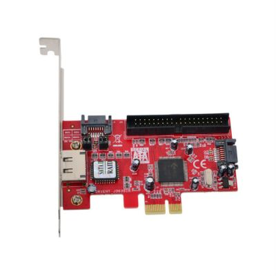 Контроллер Orient для подключения жестких дисков J363SIR