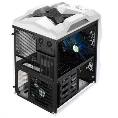 Корпус Aerocool Strike-X Cube White Edition