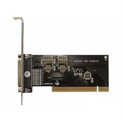 Контроллер Orient для подключения жестких дисков XWT-SP04V2 oem