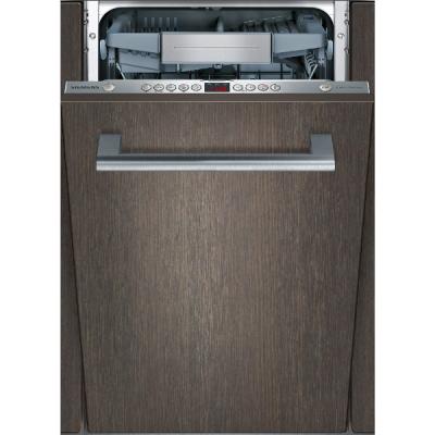 Встраиваемая посудомоечная машина Siemens SR65M083RU