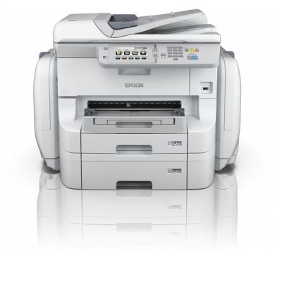 МФУ Epson WorkForce Pro WF-R8590DTWF (RIPS) C11CE25401