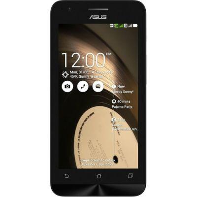 Смартфон ASUS Zenfone C ZC451CG 8Gb 3G Black 90AZ0071-M01440