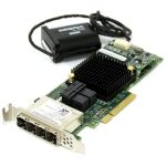 Контроллер Adaptec серверный ASR-78165 SGL (2280900-R)