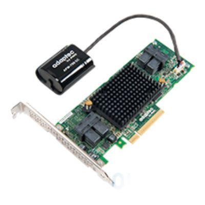 Контроллер Adaptec серверный ASR-81605ZQ SGL (2281600-R)