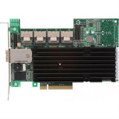 Контроллер LSI серверный MegaRAID SAS9280-16I4E SGL (LSI00210)