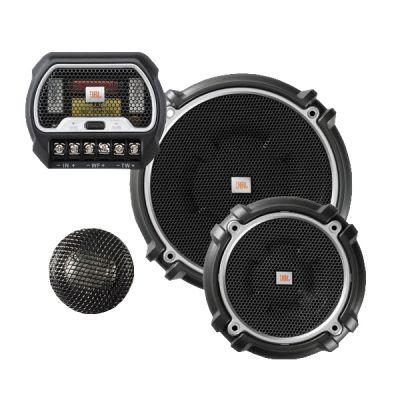 JBL Автоакустика компонентная GTO6508C