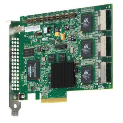 Контроллер LSI серверный 3WARE 3W-9650SE-24M8