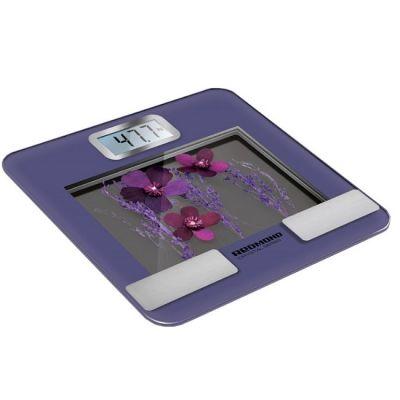 Весы напольные Redmond RS-730 фиолетовый