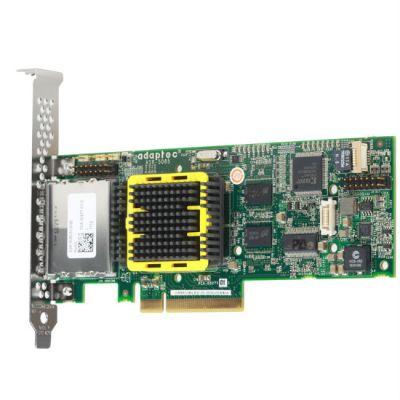 Контроллер Adaptec для подключения жестких дисков ASR-5085 SGL