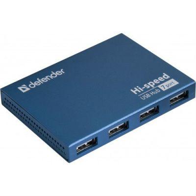 ��������� Defender USB-������������ SEPTIMA SLIM