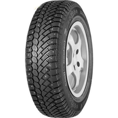 Зимняя шина Continental 285/65 R17 116T ContiIceContact 4x4 BD Шип 344518
