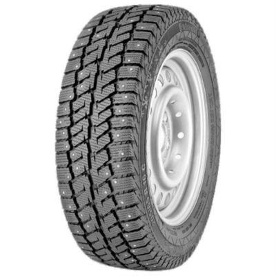 Зимняя шина Continental 215/75 R16C 113/111R VancoIceContact SD Шип 453048