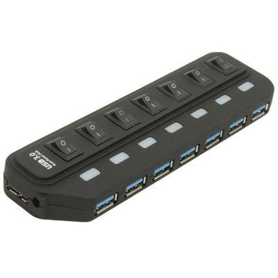 Аксессуар Orient USB-концентратор BC-316