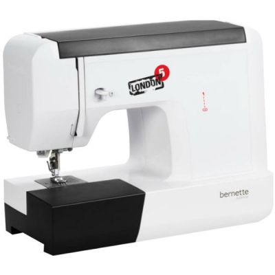 Швейная машина Bernina Bernette London 5