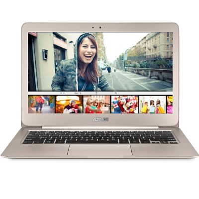 Ноутбук ASUS ZENBOOK UX305LA-FC039T 90NB08T5-M03470