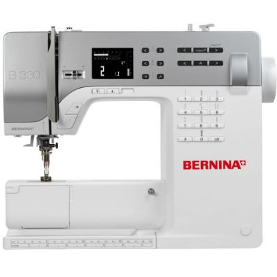 Швейная машина Bernina В 330