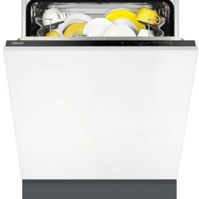 Встраиваемая посудомоечная машина Zanussi ZDT 92200 FA
