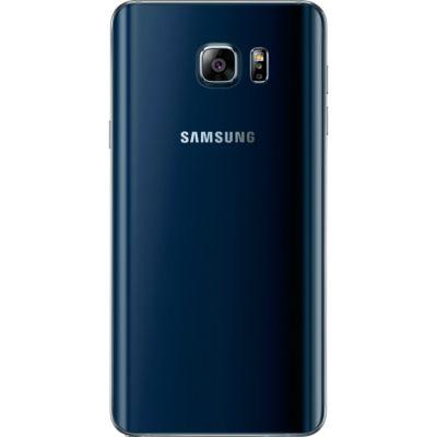 Смартфон Samsung Galaxy Note 5 64Gb Black SM-N920CZKESER