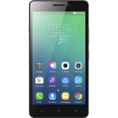 Смартфон Lenovo Vibe P1m Black LTE PA1G0002RU