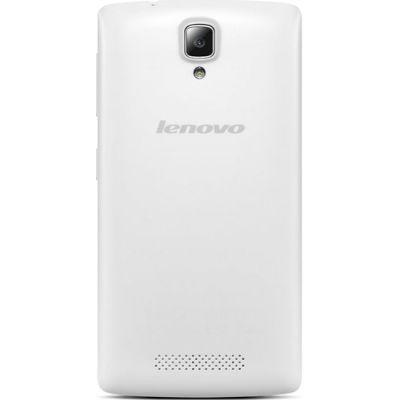 Смартфон Lenovo A1000 White 3G PA1R0007RU