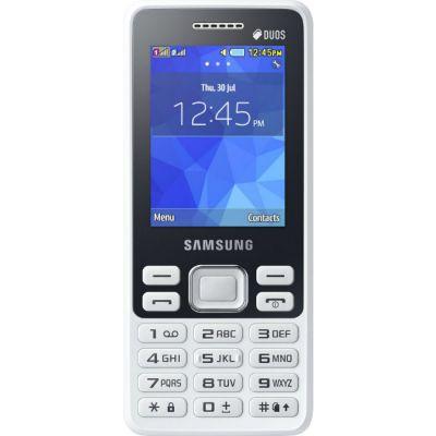 ������� Samsung Metro B350E Duos White SM-B350EZWASER