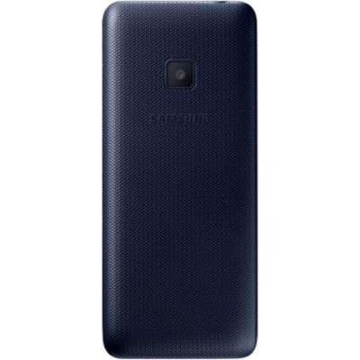 Телефон Samsung Metro B350E Duos Black SM-B350EBKASER