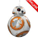 Orbotix Робот игрушка беспроводной Sphero Star Wars Droid BB-8 R001ROW