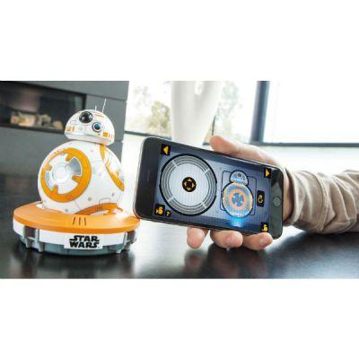 Orbotix ����� ������� ������������ Sphero Star Wars Droid BB-8 R001ROW