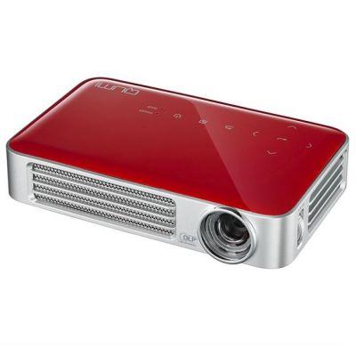 Проектор Vivitek Qumi Q6-RD красный