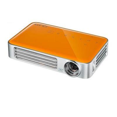 Проектор Vivitek Qumi Q6-OR оранжевый