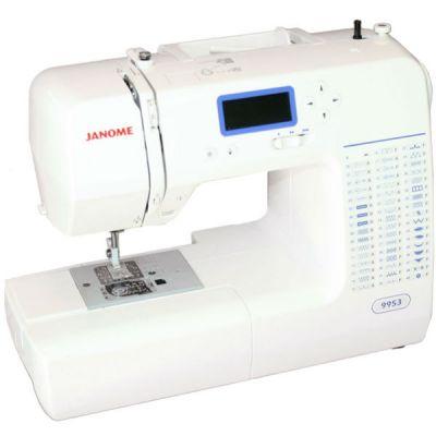 Швейная машина Janome 9953