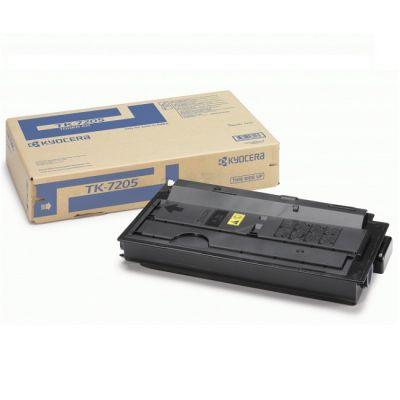 Тонер-картридж Kyocera TK-7205 Black/Черный (1T02NL0NL0)