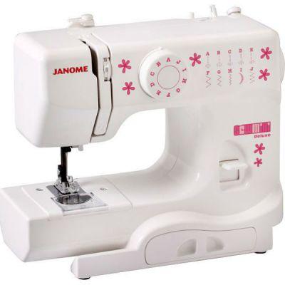 Швейная машина Janome Sew Mini Deluxe