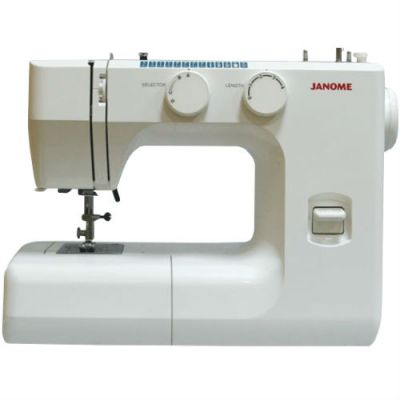Швейная машина Janome SK13