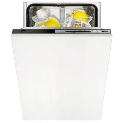 Встраиваемая посудомоечная машина Zanussi ZDT 92100 FA