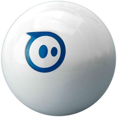 Orbotix Робот - шар беспроводной Sphero 2.0 в пластиковом корпусе S003RW