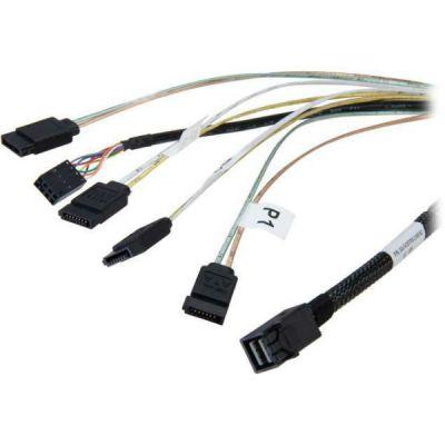 ������ LSI ��� ����������� ����������� CBL-SFF8643-SATASB-06M (LSI00410)