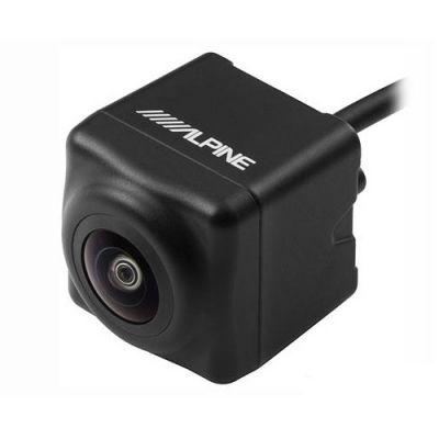 Alpine Автомобильная видеокамера с несколькими режимами обзора, тыловая для Mercedes HCE-C252RD